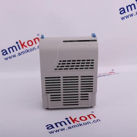 Emerson Ovation Westinghouse 1C31166G02 - Cambia
